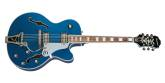 Epiphone - Emperor Swingster - Delta Blue Metallic