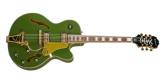 Epiphone - Emperor Swingster - Forest Green
