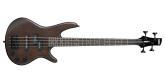 Ibanez - GSRM20 Mikro Short Scale Bass Guitar - Walnut Flat