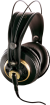 AKG - Low Impedance Professional Studio Headphones