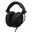 Sennheiser - HD 380 Pro Closed Dynamic High-End Pro Headphones