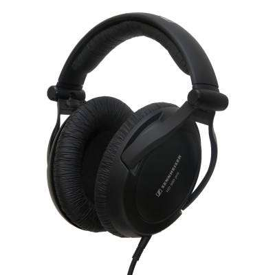HD 380 Pro Closed Dynamic High-End Pro Headphones