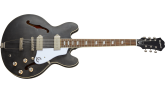 Epiphone - Casino - Worn Ebony