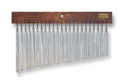 Studio-Grade Steel Classic Chimes - 23 Bar
