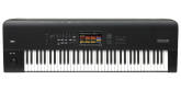 Korg - Nautilus Workstation Synthesizer - 73-Key