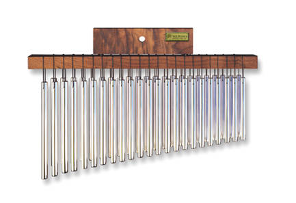 Double-Row Classic Chimes - 23 Bar