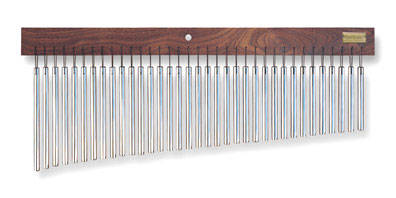 Studio-Grade Steel Classic Chimes - 35 Bar
