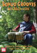 Mel Bay - Bongo Grooves for Beginners Volume 2 - Dworsky - Bongos - DVD