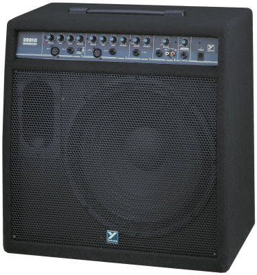 200 Watt Keyboard Amp