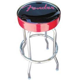 Fender Logo Bar Stool - 24 inch