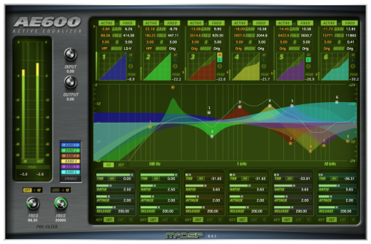 EC-300 Echo Collection HD v6 - Download