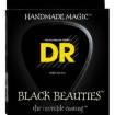 DR Strings - Black Beauty Coated Strings - 7 String Medium