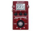 Zoom - MultiStomp Pedal for Bass