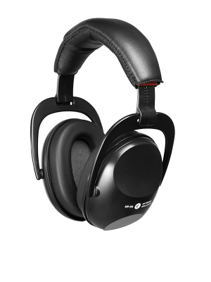 HP-25 Hearing Protection Isolation Headphones