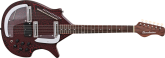 Danelectro - Electric Sitar - Red