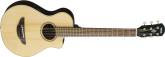 Yamaha - 3/4 Size Acoustic/Electric Guitars