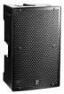 Yorkville Sound - Parasource 4400 Watt Peak 15-Inch+Horn Active PA Cabinet