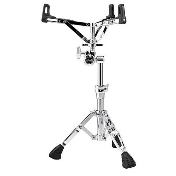 Pearl Snare Drum Stand W Gyro Lock Long Amp Mcquade