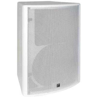 Coliseum Series Installation Loudspeaker - 12 inch Woofer - 300 Watts - White