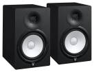 Yamaha - HS8 8 Powered Studio Monitors (Pair)
