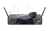Samson - AirLine 77 AH7 Headset Wireless System, K3 Band