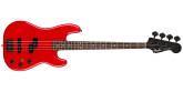 Fender - Boxer Series PJ Bass with Rosewood Fingerboard - Torino Red