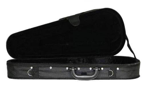 Kala - Tenor Ukulele Foam Case - Black
