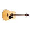 BeaverCreek - BCTD101 Dreadnought Acoustic Guitar