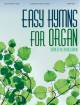 The Lorenz Corporation - Easy Hymns for Organ - Cooman - Organ (2-Staff) - Book
