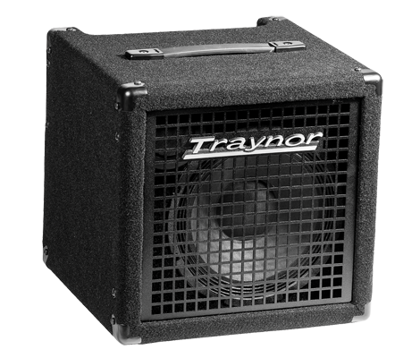 Small Block 120 Watt - 1x10 inch Bass Combo Amp