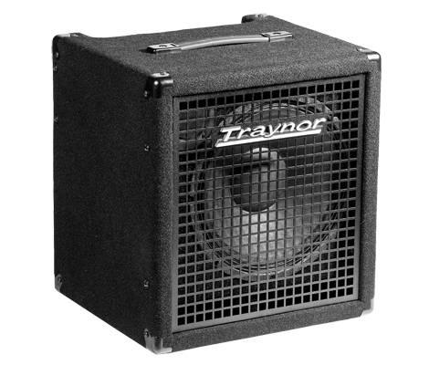 traynor small block 200 watt 1x12 inch bass combo amp long mcquade musical instruments. Black Bedroom Furniture Sets. Home Design Ideas