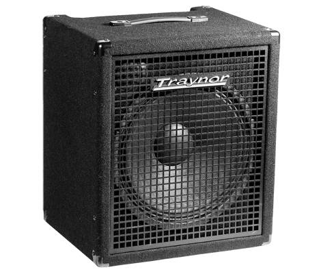 Small Block 200 Watt - 1x15 inch Bass Combo Amp