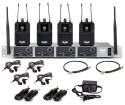 CAD Audio - GXLIEM4 Quad In-Ear Monitoring System