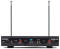 Stage 212 Frequency-Agile Dual-Channel Handheld VHF Wireless System - E (173 - 198 MHz)