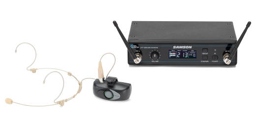 Airline AHX Wireless Headset System - K-Band