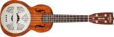 Gretsch Guitars - G9112 Resonator Ukulele w/Gig Bag