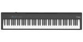 Roland - FP-30X Weighted Key Digital Piano - Black