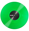 Rane - Performance Series Vinyl Pressing (Pair) - Green