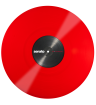 Serato - Performance Series Control Vinyl (Pair) - 12 - Red