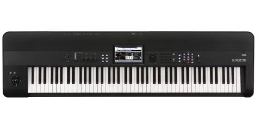 KROME-88 Music Workstation Keyboard - 88 Key