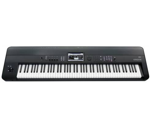 Kronos Based Music Workstation Keyboard - 88 Key