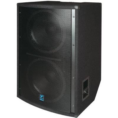 Elite Series Passive Subwoofer - 2 x 18 inch  - 2800 Watts