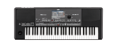 Korg - Professional Arranger Keyboard - Quarter Tone