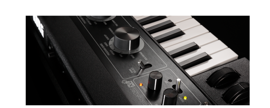 Micro Synthesizer/Vocoder