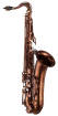 Yamaha - Limited Edition Custom Z Atelier Tenor Saxophone - Vintage Amber Lacquer