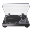 Audio-Technica - AT-LP120XBT-USB Wireless Direct-Drive Turntable - Black