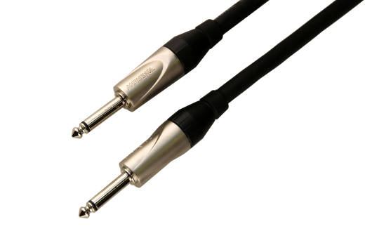 DLX Series Heavy Duty 12G Speaker Cable - 3 foot                 Yk 3' 12g Heavy Spkr Cable 1/4