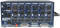 Workhorse Sixpack 6-Slot 500 Series Rack