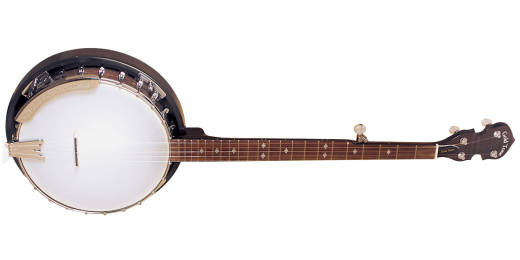 CC-100R+ Cripple Creek Resonator Banjo