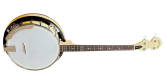 Gold Tone - Cripple Creek Resonator Tenor Banjo